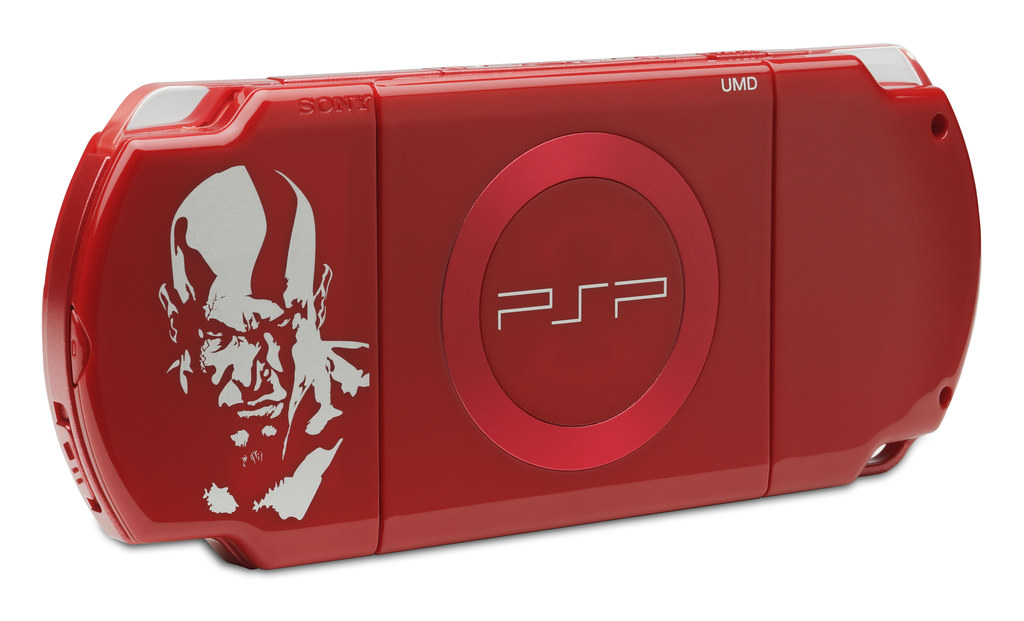 God of War PSP Entertainment Pack | June 3rd blog us playsta… | Flickr