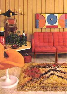 Mid Century Modern Home 1969 | by obsequies