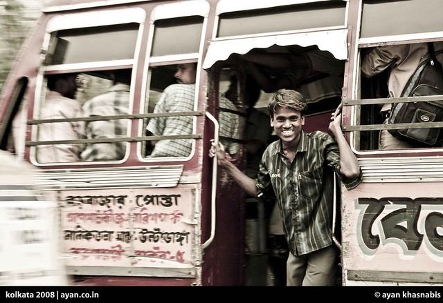 LiFe Goes On...| Kolkata, City of Life