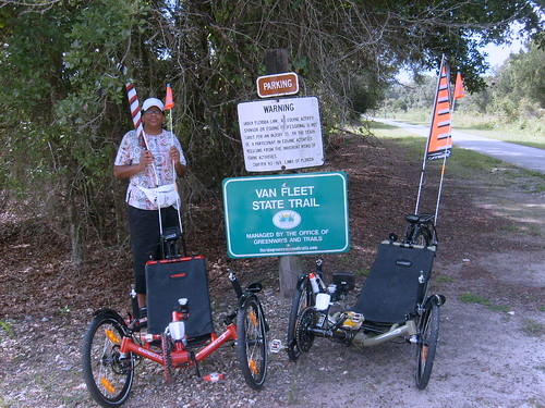 state trail van fleet