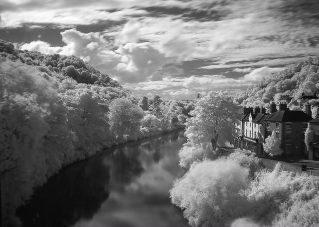 Ironbridge Infrared Canon G9