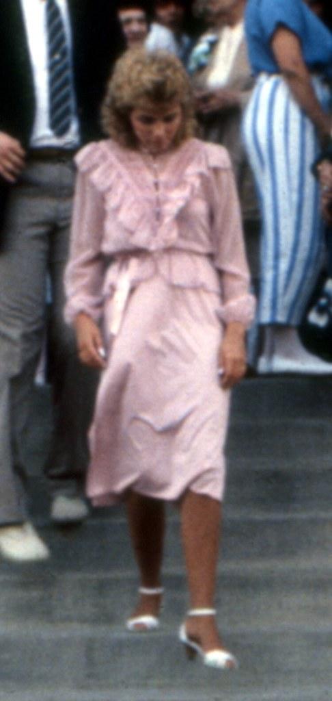1980s women fashion photo