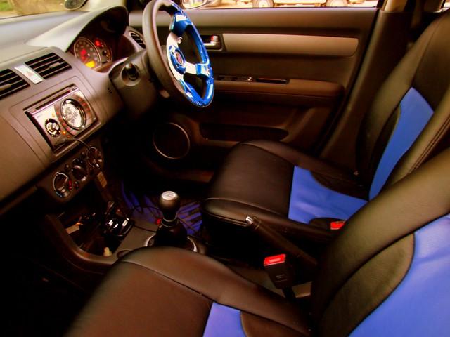 My Car Interiors