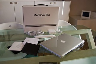 My new MacBook Pro | by Syl2m