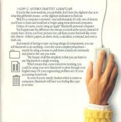 Apple Mac Hand | by nicoladagostino