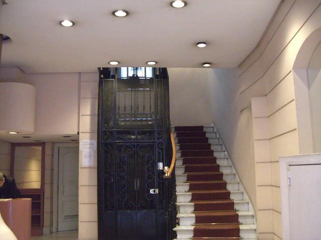 53 Madrid - Hotel Internacional