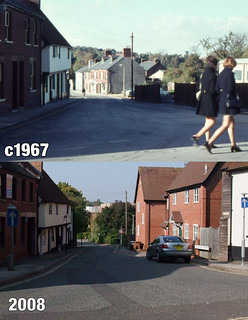 Andover Then and Now 11