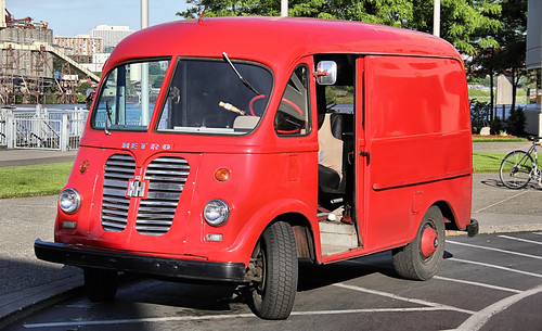 IMG_1295-1958 International Harvester Metro Van | by Terry Frederic