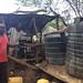 Electricity business in Kakuma refugee camp
