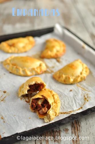 Gluten free Empanadas | by mammadaia