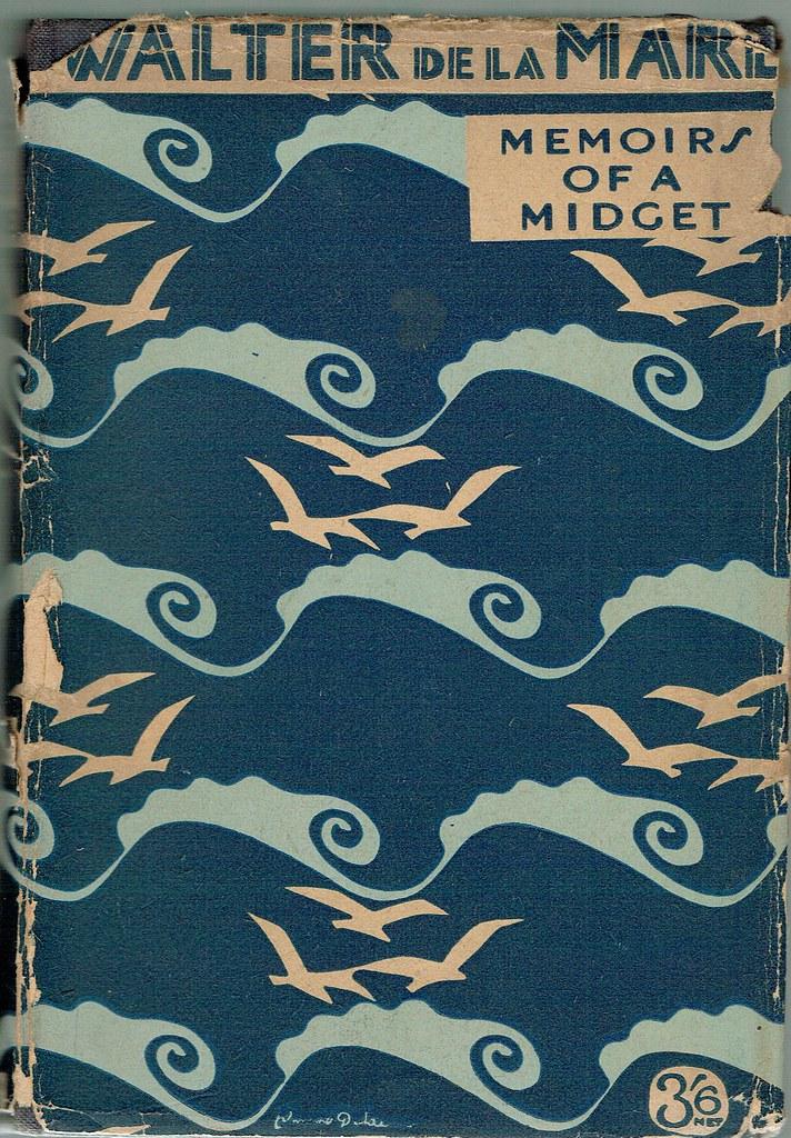 Variant memoirs of a midget sorry