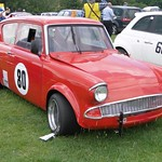 Ivan Russell (1.4 Ford Anglia)