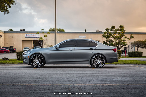 bmw-5series-concavo-cws5-wtw-11 | by Concavo Wheels