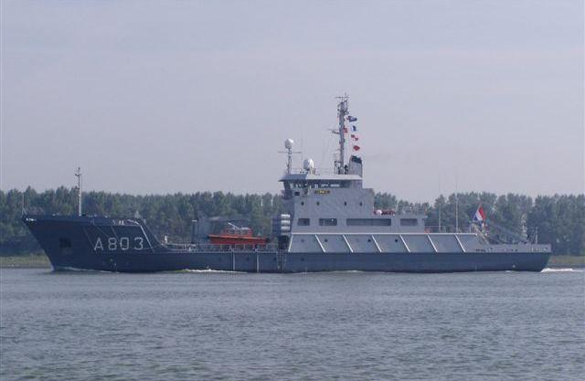 Zr.Ms. Luymes (A803)