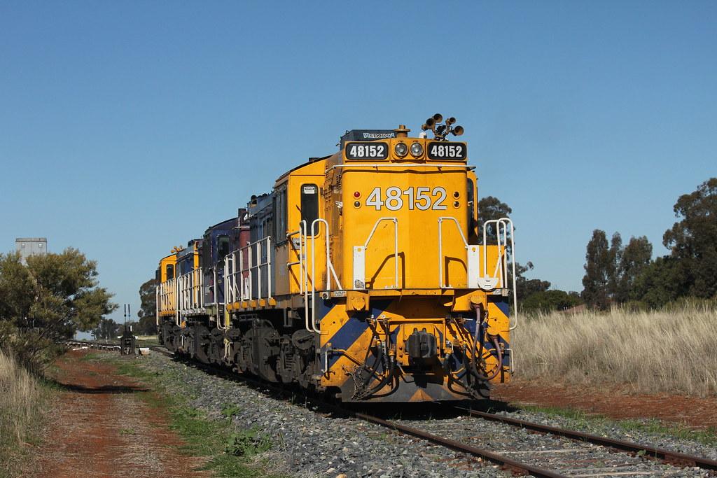 Backbone of the Railways by james.sanders2