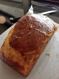 Brioche from Artisan Bread in Five   by *FrogPrincesse*