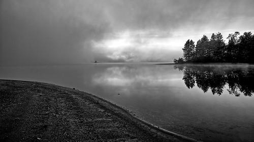 pentax k5iis pentaxhdda1685mmf3556eddcwr adirondacks adk adirondack paddling hiking newyorkstate stillwater lake flow reservoir beach shoreline