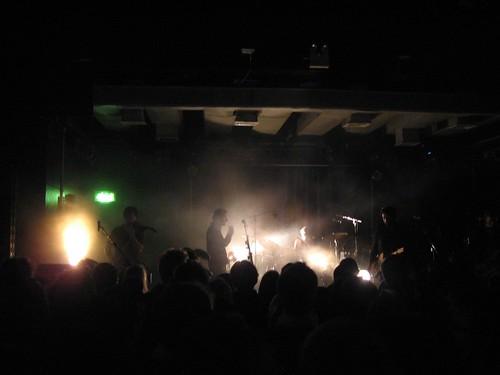 dEUS - Scala - 16/04/08 | by Free-ers