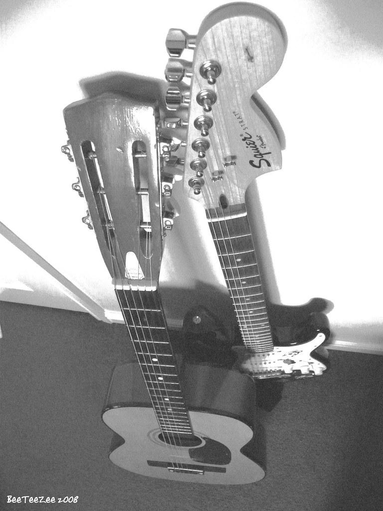 guitare squier
