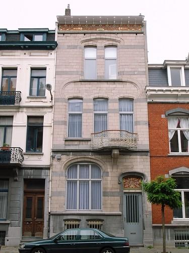 50 rue Washington | by stevecadman