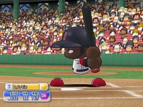 MLB Power Pros 2008 | by gcacho