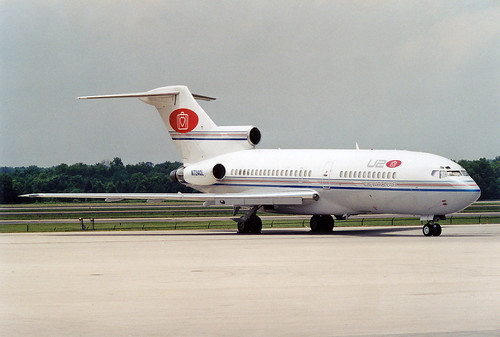 B727-1.N724CL | by Airliners