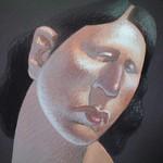 女性胸像 Bust of a woman / 4th