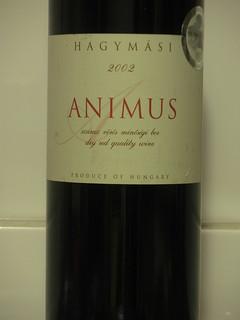 Animus 2002