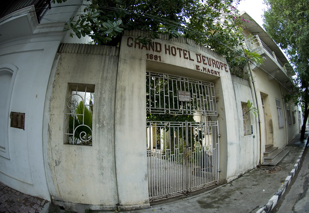 Hotell Pondicherry datingSri Lanka dating Australien