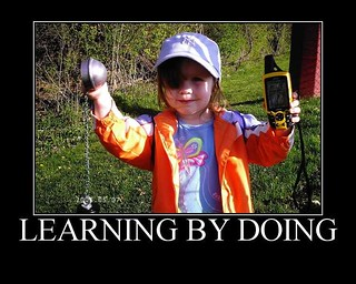 Learning by Doing | by BrianCSmith