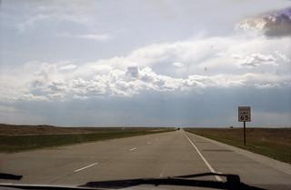 Nebraska, Interstate 80