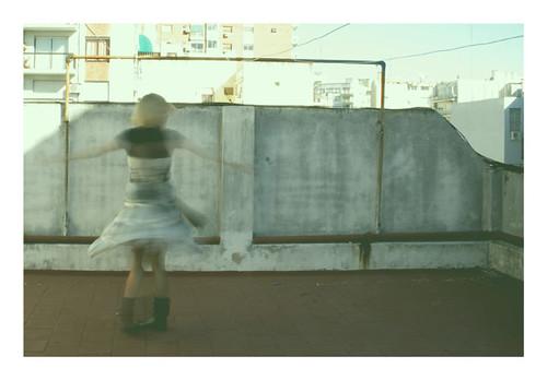 Me Gusta La Terraza De Mi Casa I Like The Terrace From The