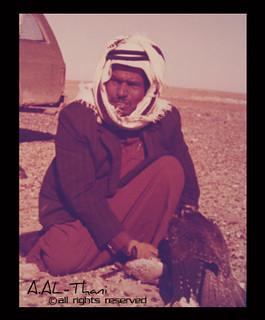 أبوي الله يحفظه ويطول في عمره ويخليه ذخر سعادة الشيخ ثام Flickr