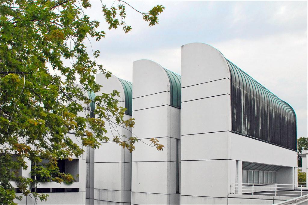 Les Archives Du Bauhaus Berlin Les Archives Du Bauhaus Flickr