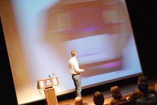 Jeffery Veen Keynote 2
