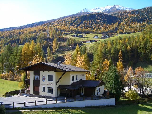 Austria Sölden