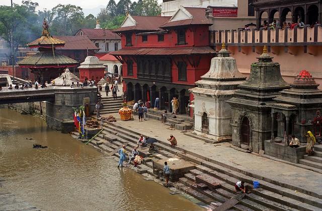 Nepal ,2002