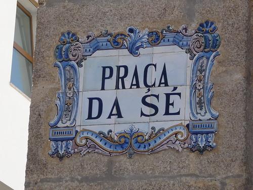 Braganca főtér   by levendulalany