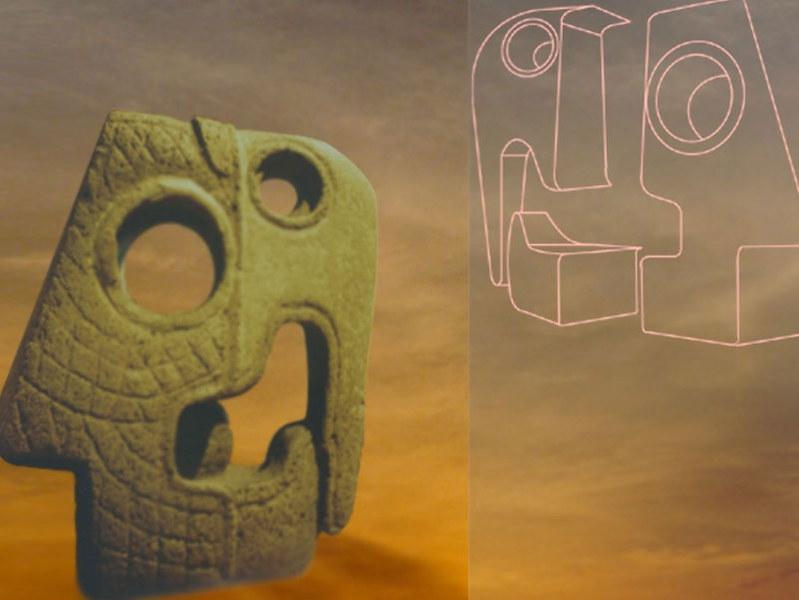Kronoscopia: Análisis de Pericos, Guacamayas