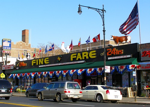 International Fine Fare Supermarket on Broadway, Inwood NYC | by jag9889
