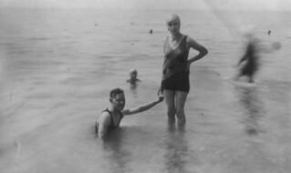 Charles & Marie 1933