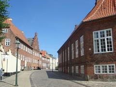Sommerferien 2008 - Viborg