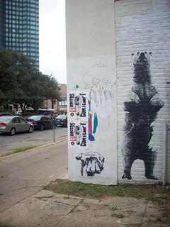 Best street art ever.