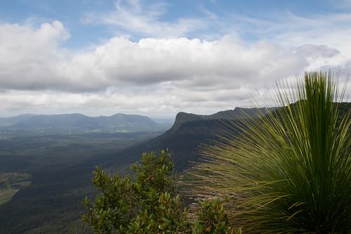 trip holiday landscape nationalpark scenery view australia nsw queensland newsouthwales np aus borderrangesnationalpark holiday2008 105kmsofbrisbane