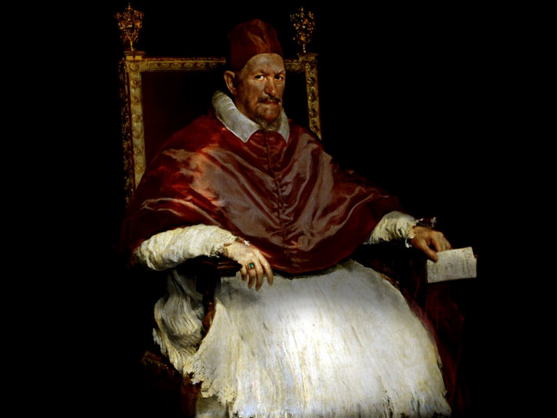 Diego Velázquez 14