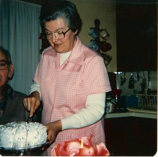 Jane Brackbill - Herman's birthday