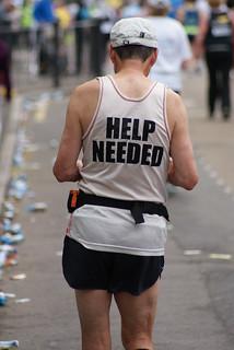 London Marathon 25.04.2010 (657) | by JULIAN MASON