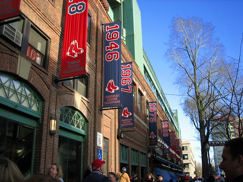 Yawkey Way | by joyosity