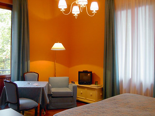 H. Astoria - Room | by Hotel Montecatini Terme