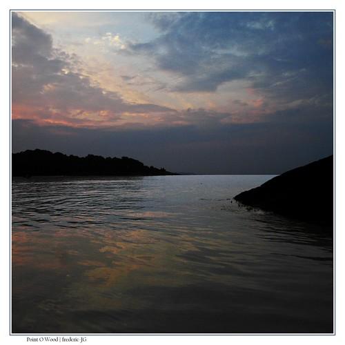 sea sky usa color beach sunrise connecticut longislandsound oldlyme squarepicture fredericjg fredericblanque fredericjgcom